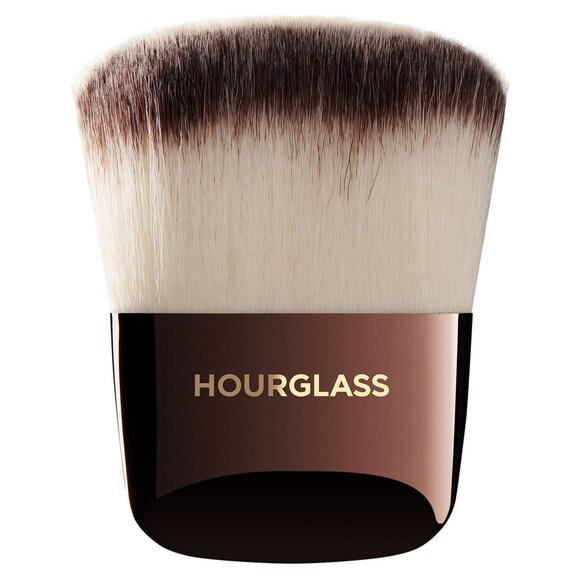 Ambient Powder Brush - Brocha para polvos, HOURGLASS