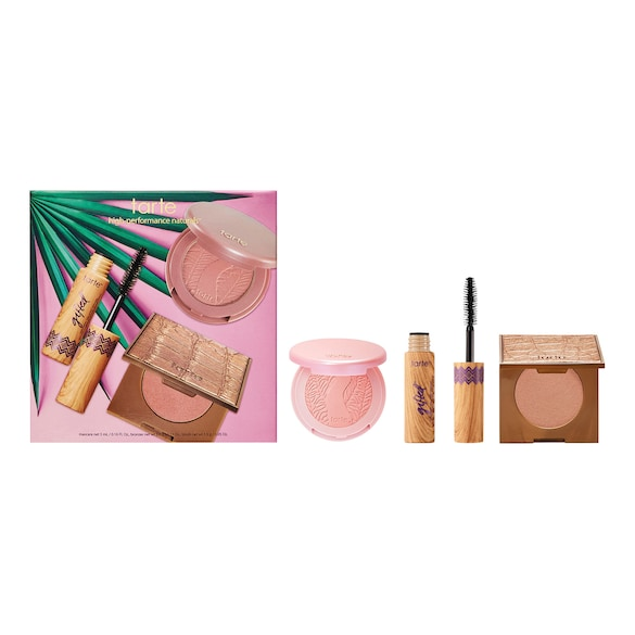 Kit Maquillaje Amazonian Clay Clique - Kit maquillaje, TARTE