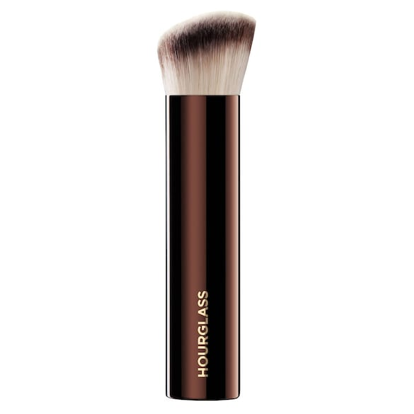 Vanish Foundation Brush - Brocha para fondo de maquillaje, HOURGLASS