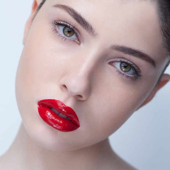 Lip Glaze - Brillo de labios