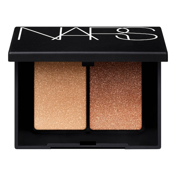Duo Eyeshadow - Duo de sombra de ojos, NARS